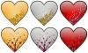 תמונות של לבבות