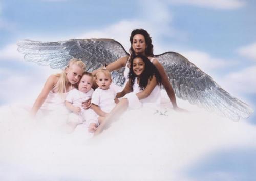 תמונות של מלאכים